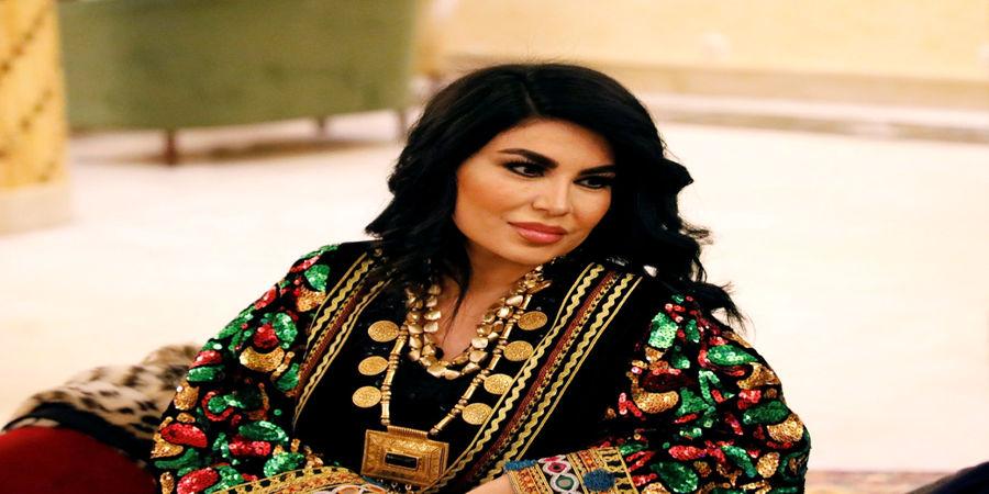فرار خواننده معروف زن افغان از دست طالبان+ عکس