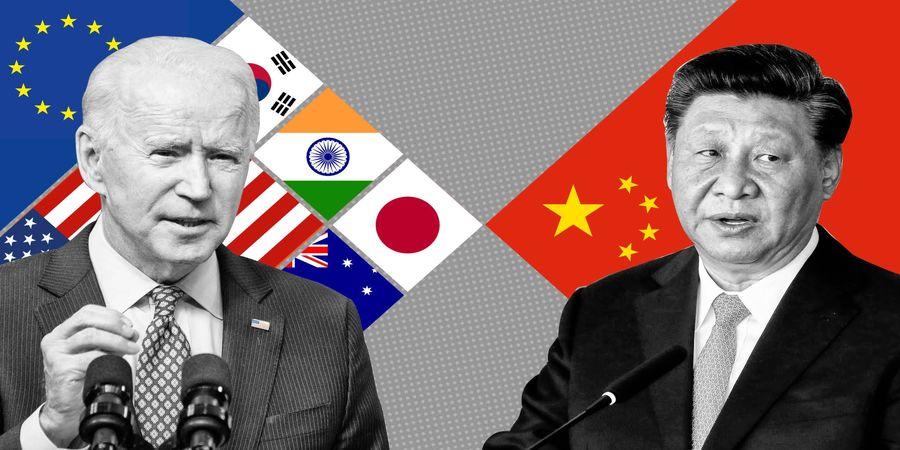 تنها راه آمریکا برای نباختن به چین