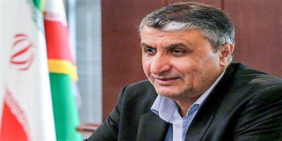 رئیس سازمان انرژی اتمی به مجلس فراخوانده شد