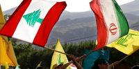 ورود تانکرهای سوخت ایران به لبنان+ عکس