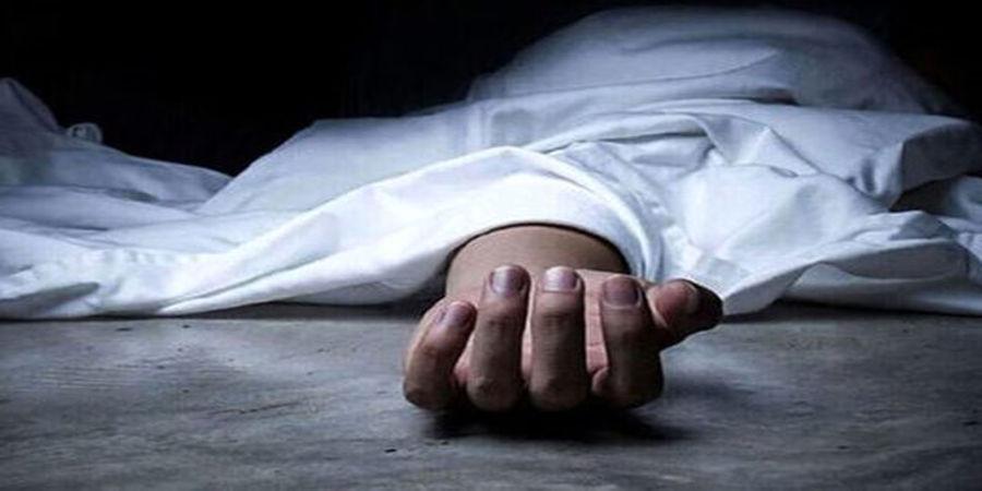 بازیکن بوشهری فوتبال خودکشی کرد+ عکس