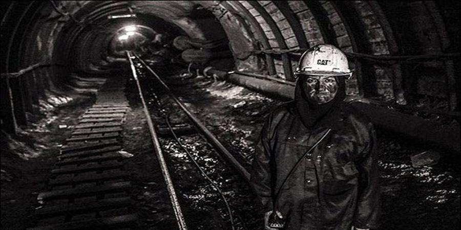 1226 زن ایرانی در معدن کار میکنند