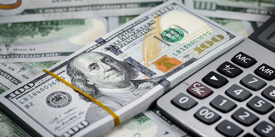 هراس بانک مرکزی از کاهش عرضه دلار