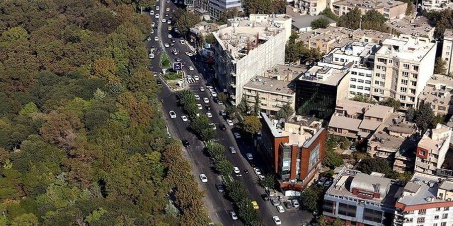 قیمت اجاره مسکن در پونک تهران