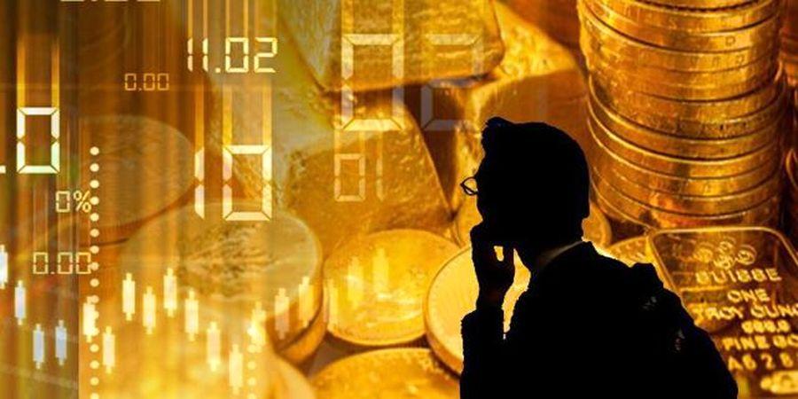 پیشنهاد فروش طلا به معامله گران/حرکت غول ها به نفع بیت کوین