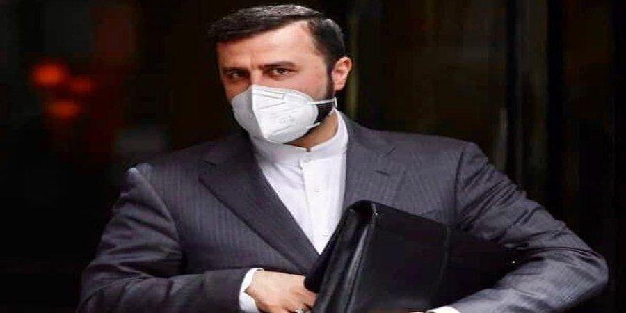 اولین واکنش ایران به گزارش آژانس اتمی درمورد دوربینهای مجتمع تسای کرج