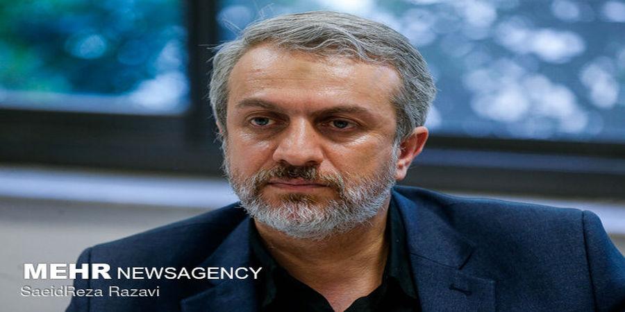 موضع وزیر صمت درباره طرح واردات خوردو