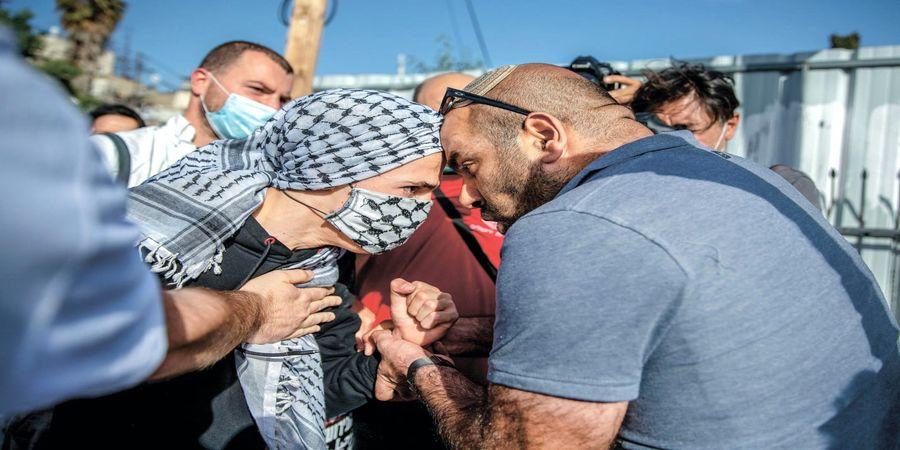 حماس و اسرائیل در آستانه جنگی دیگر؟