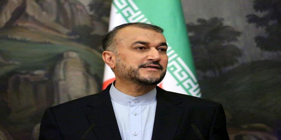 توئیت جدید امیرعبداللهیان به زبان عربی