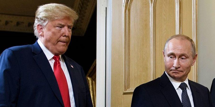 پشتپرده گفتوگوی عجیب ترامپ با پوتین