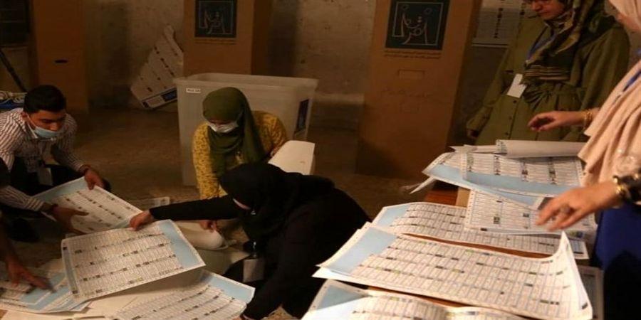 نتایج جدید انتخابات عراق اعلام شد/  ائتلاف «الفتح» جلو زد