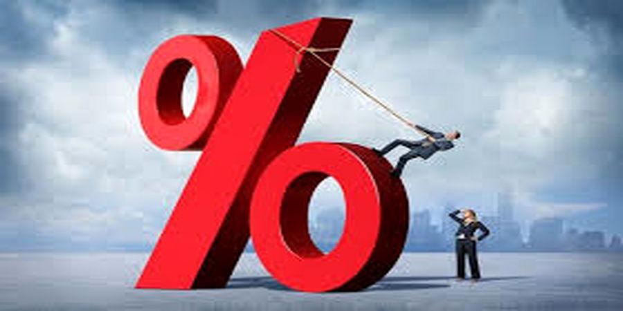 تداوم رکورد زنیها در نرخ بهره بین بانکی+ نمودار