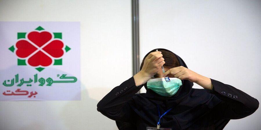 تولید بیش از ۱۶ میلیون دز واکسن ایرانی کرونا تاکنون