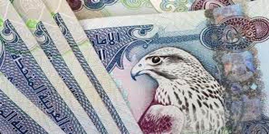 صعود قیمت درهم به کانال جدید