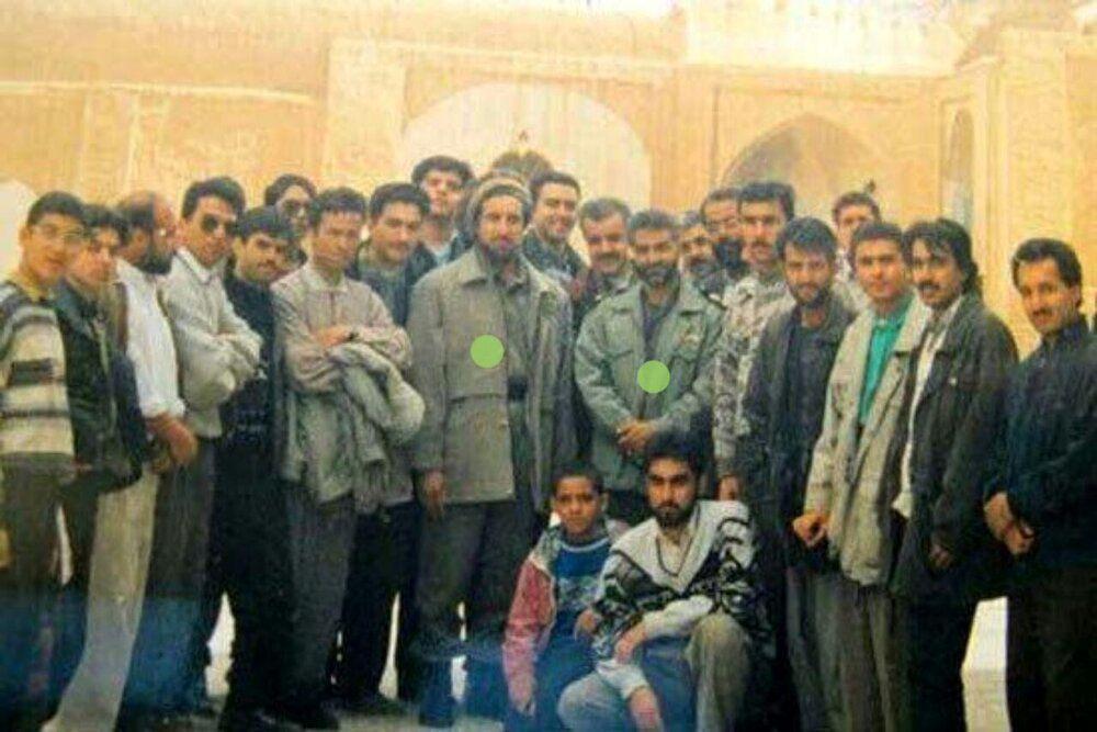 فرزند مسعود فراخوان قیام داد؛آیا ایران باید اقدام نظامی کند؟