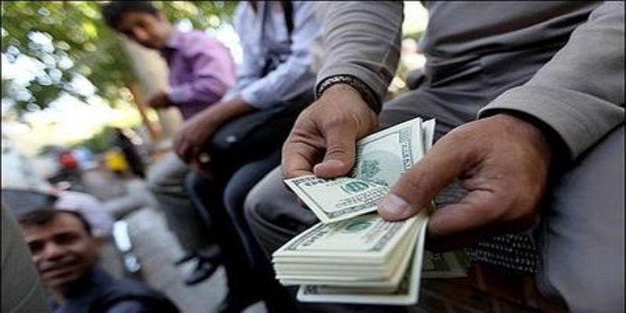 مقاومت دلار بالای مرز حساس /افزایش قیمت سکه