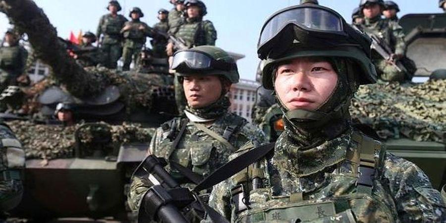 افزایش تنش نظامی میان چین و آمریکا بر سر تایوان / جنگ خونین در راه است؟