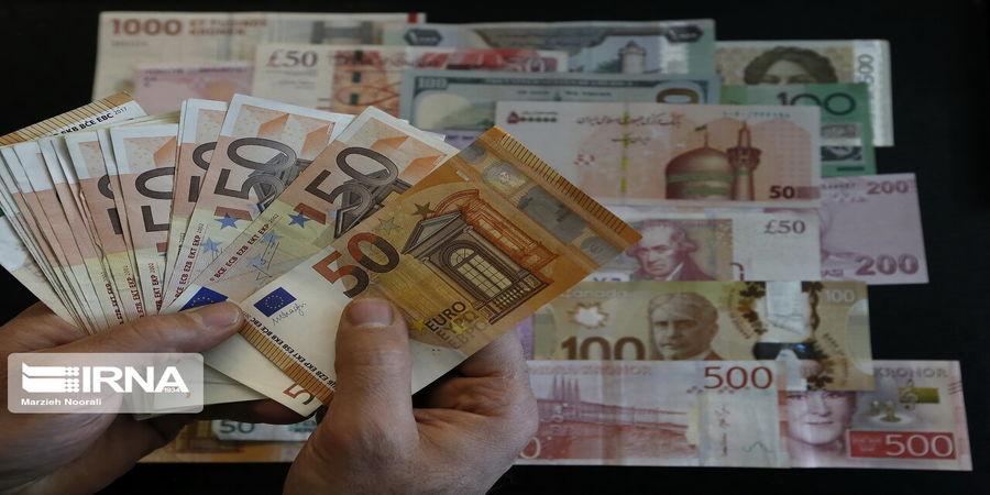 ثبات قیمت رسمی همه ارزها/ جزئیات قیمت ها