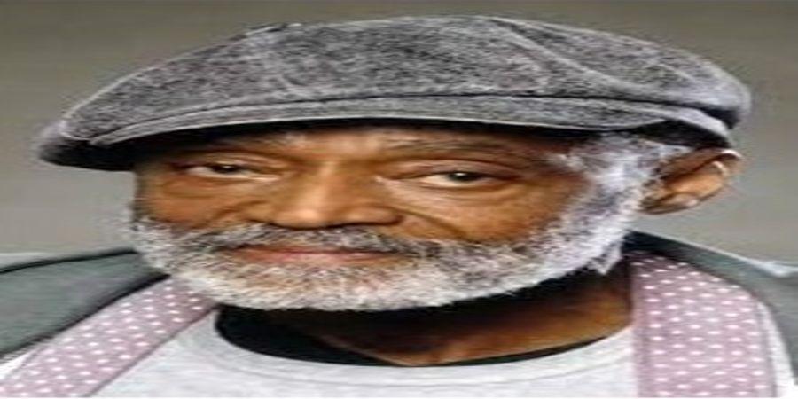 پدرخوانده سینمای سیاه در ۸۹ سالگی درگذشت