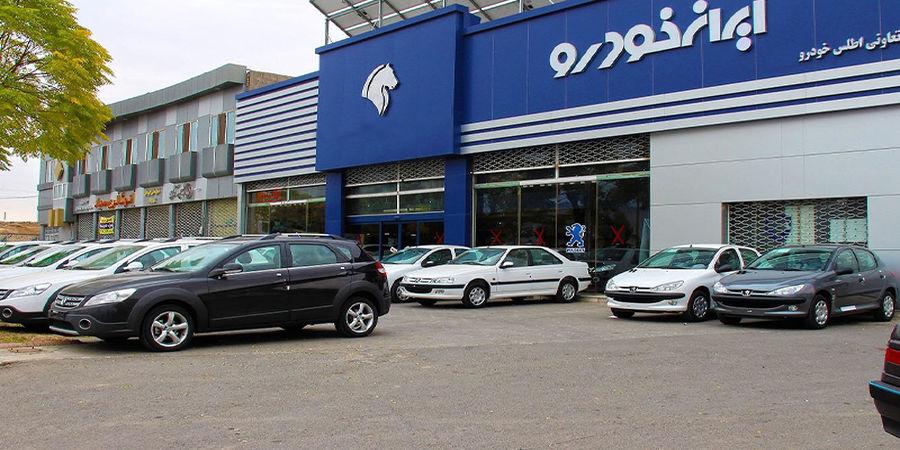 قیمت در بازار خودرو انتظاری شد + جدول
