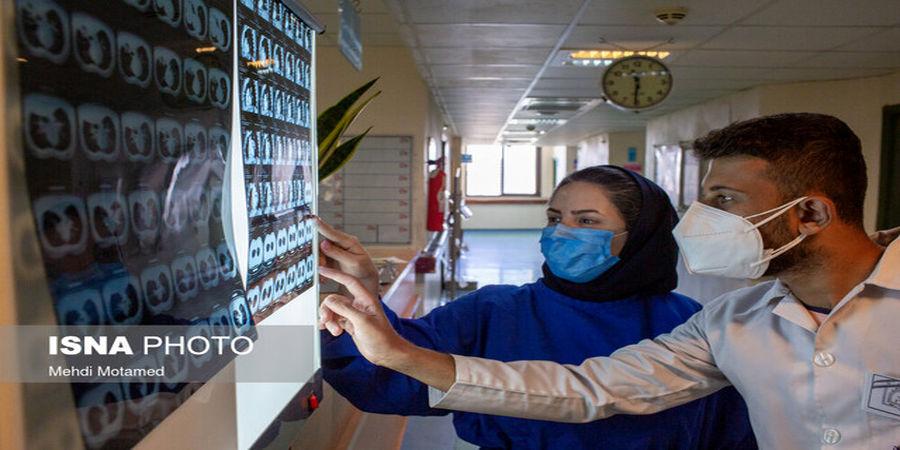 آمار جدید کرونا در ایران؛  ۲۷۲ قربانی و 13271 مبتلا