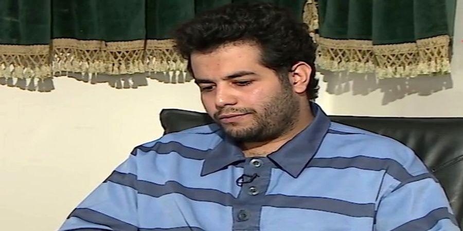 واکنش مدیر عامل میزان به خبر خودکشی میلاد حاتمی در زندان اوین