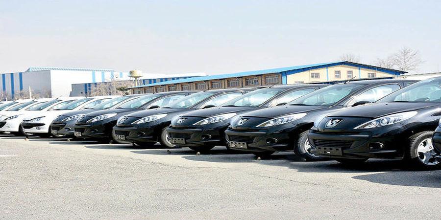 تاکتیک جدید خودروسازان برای فروش خودرو