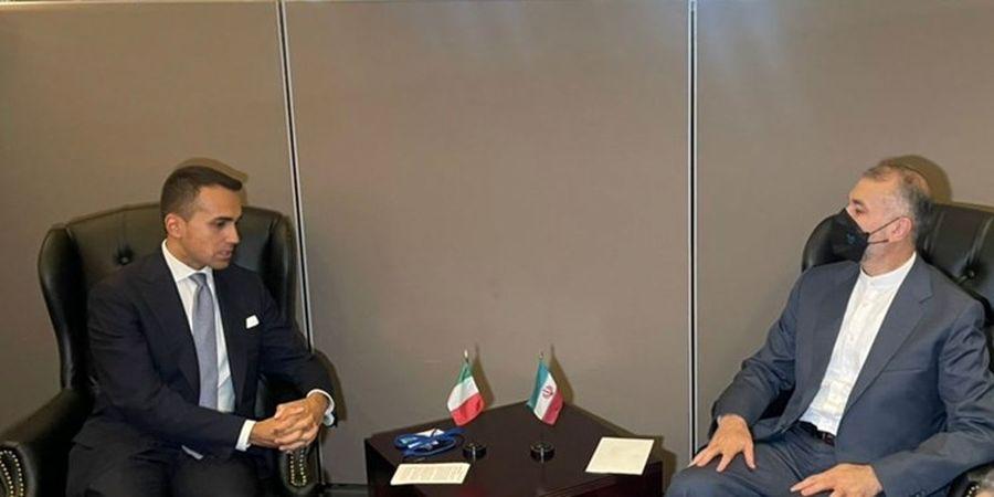 آمادگی ایتالیا برای کمک به واکسیناسیون پناهجویان افغانستانی در ایران