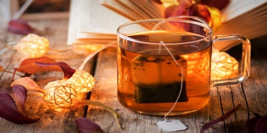 این چای برای قلب خوبه این چای بد