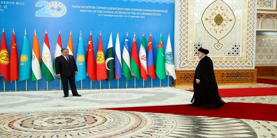 اهداف تهران از پیوستن به شانگهای
