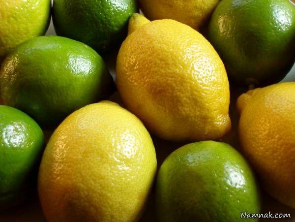 کاربردهای لیمو ترش