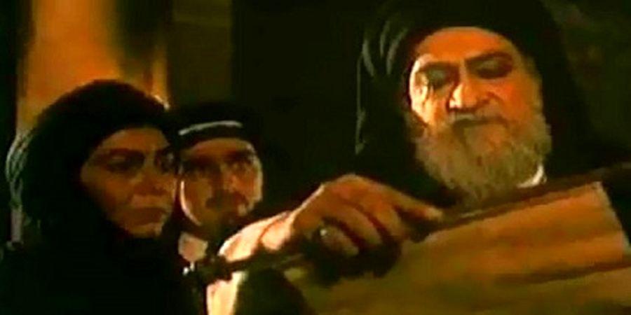 نامه امام علی(ع) به مالک اشتر؛سند مطالبه گری مردمان