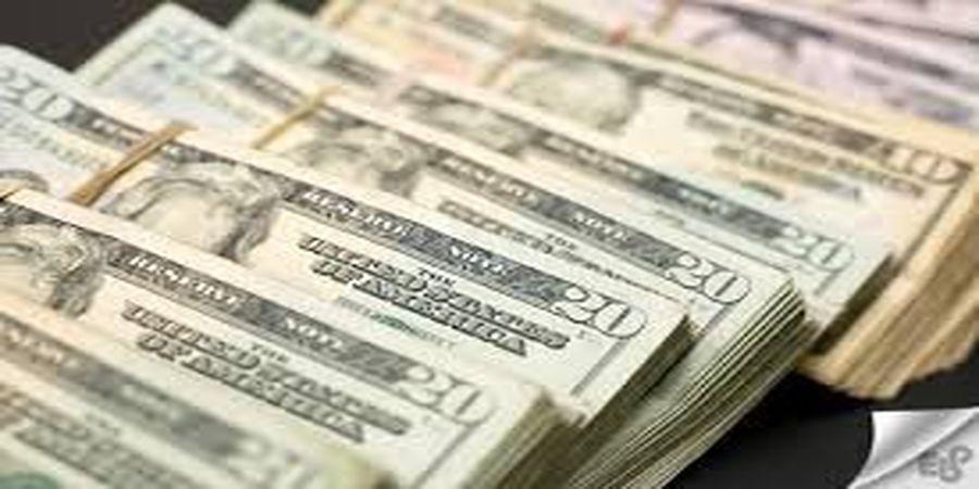 افزایش ارزش دلار در برابر رقبا