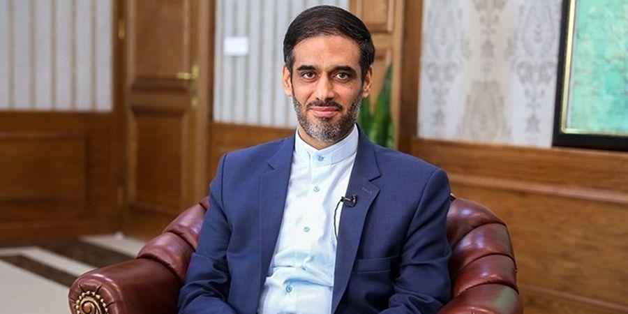 سعید محمد هم بلاخره از رئیسی حکم گرفت!