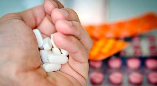 اشتباهات رایج دارویی