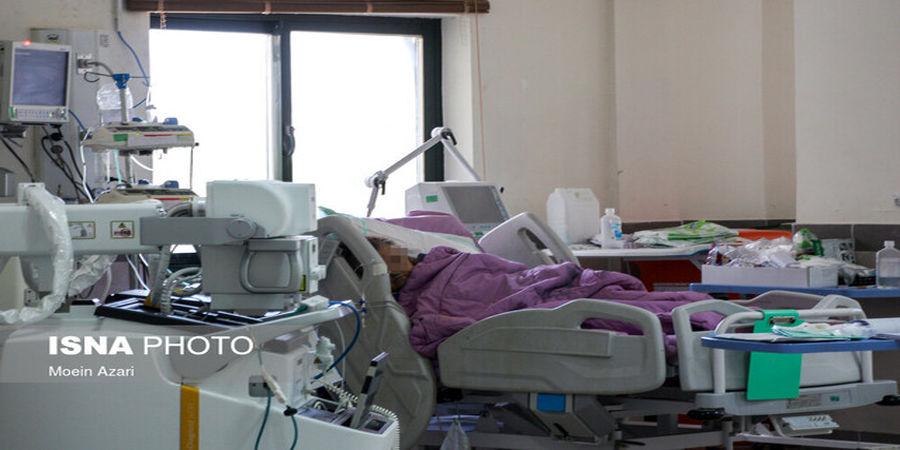 مرگ ۲۸۴ نفر و شناسایی ۱۵۲۹۴ بیمار کرونایی جدید