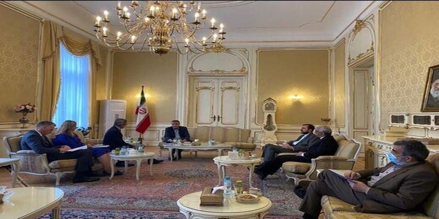 جزئیات رایزنی برجامی ایران و اتریش