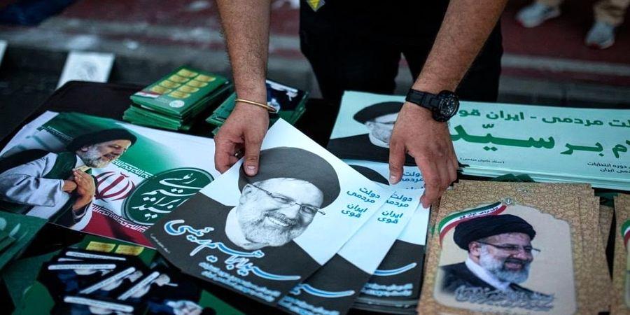 مردانِ دولت رئیسی از «هاروارد ایران» میآیند