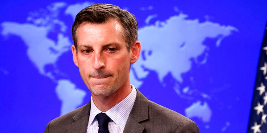 واکنش آمریکا به اظهارات امیرعبداللهیان درباره بازگشت به مذاکرات برجامی
