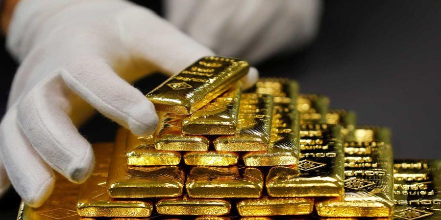 قیمت طلا منتظر تصمیم فدرال رزرو/صعود بیتکوین
