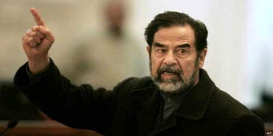ماجرای اعطای پناهندگی انگلیس به مسؤول سلاحهای شیمیایی رژیم صدام
