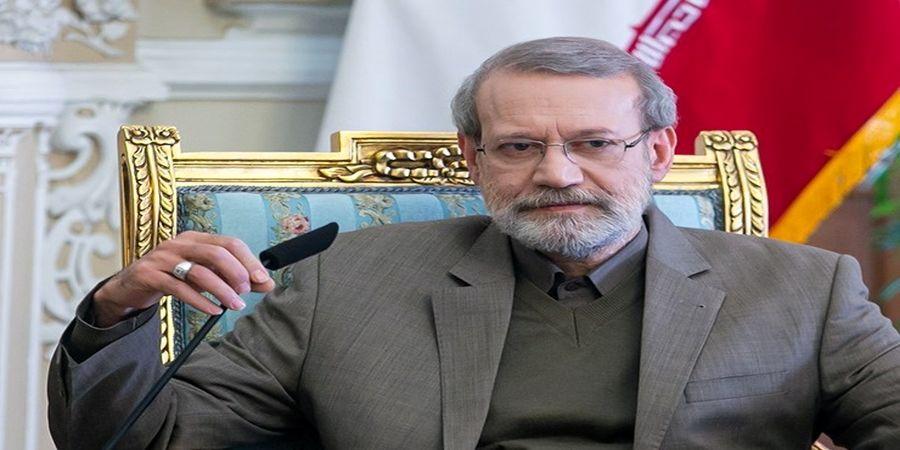 علی لاریجانی استعفا داد/مجری توافق 25 ساله ایران و چین کیست؟