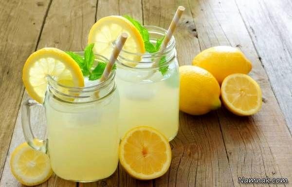 مزایای شگفت انگیز لیمو ترش