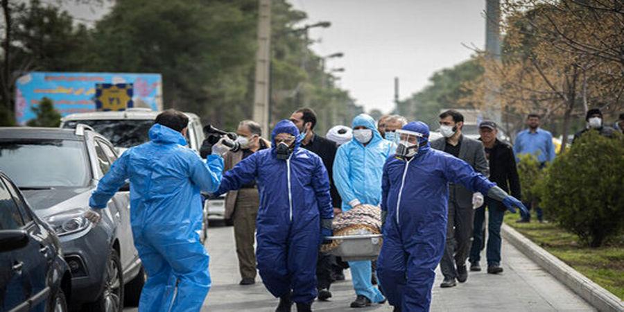 نزدیک شدن مرگومیر جهانی کرونا به مرز ۵میلیون نفر