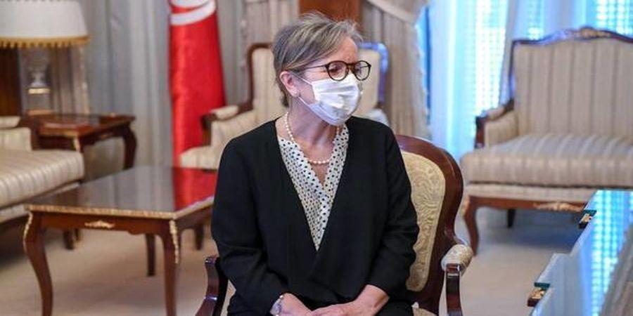 یک زن به نخستوزیری تونس رسید