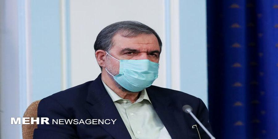 دلنوشته محسن رضایی از روزگار جبهه و جنگ/ ایران ماند و صدام رفت