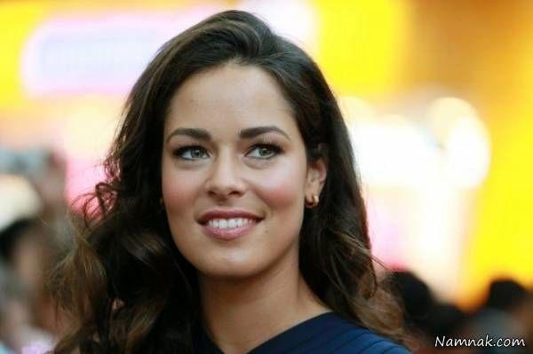 زیباترین زن دنیا