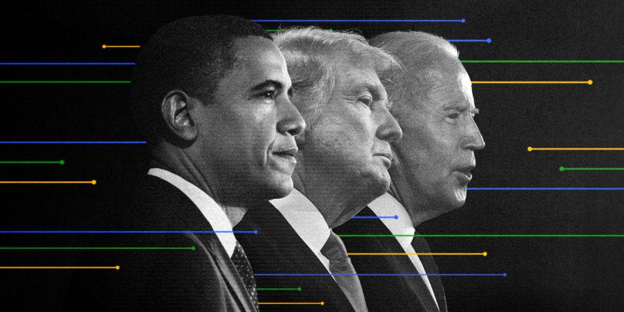 ریچاردهاس: سیاستخارجی بایدن، ترامپ و اوباما تفاوت چندانی ندارد