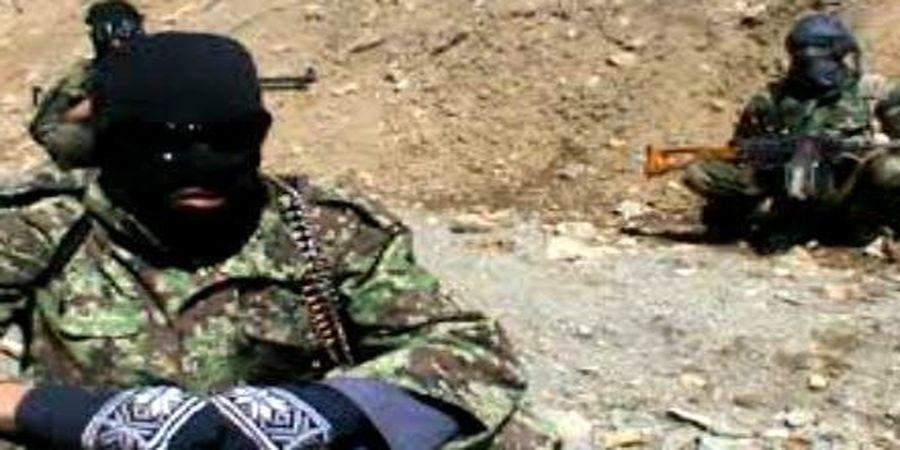خبر طالبان از کشته شدن سرکرده داعش در افغانستان