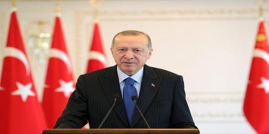 وعده عجیب اردوغان برای انتخابات ریاست جمهوری ۲۰۲۳